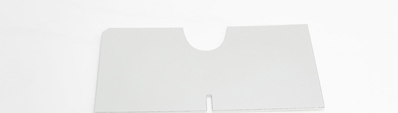 PS Kunststof lasersnijden