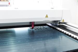 kunststof lasersnijden