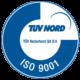 BMTEC TUV ISO 9001 gecertificeerd